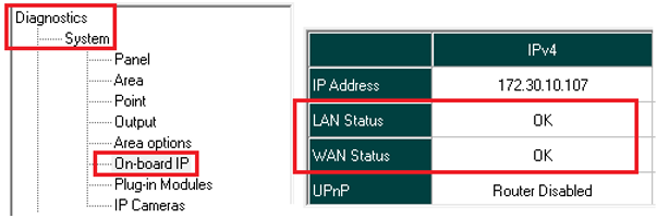 LAN and WAN Fail Status OnBoard IP.png