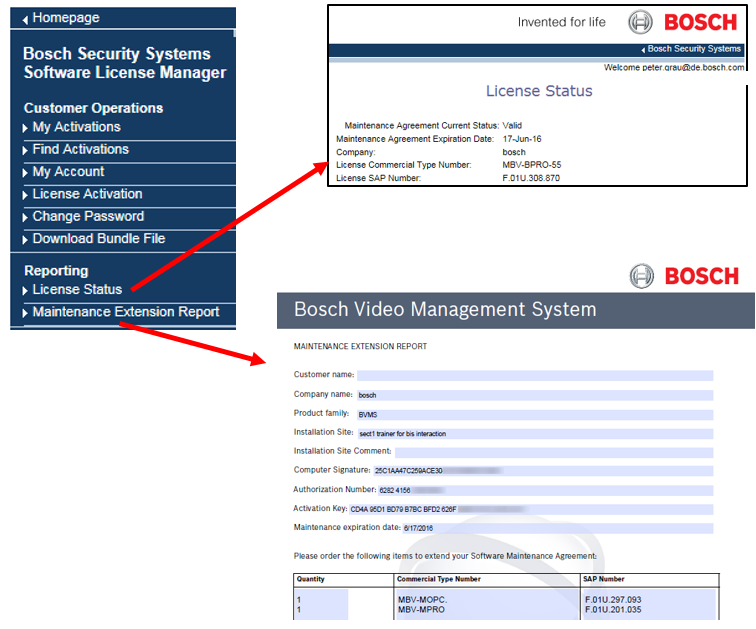 5_How to retrieve hardware ID for BVMS and check SMA status.png