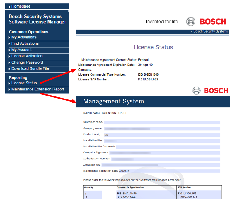 6How to retrieve hardware ID for Building Integration System (BIS) and check the Software Maintenance Agreement (SMA) status.png