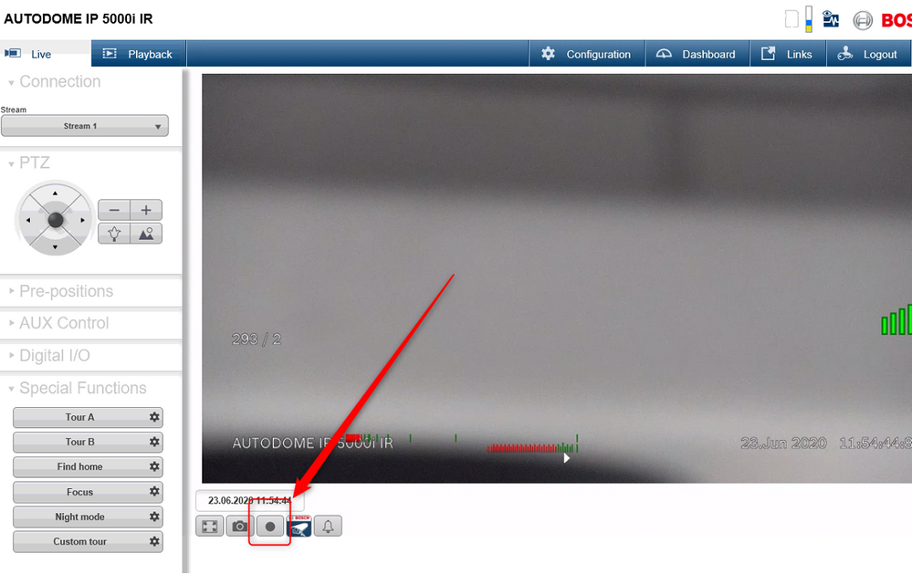 Record of a video from a Bosch camera.png