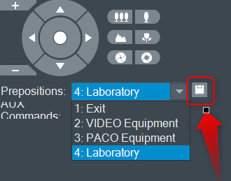 5_create PTZ presets and placeholders in Bosch Video Management System (BVMS).png