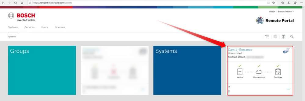 4_How to configure Remote Portal to access your Bosch camera through Video Security App.png