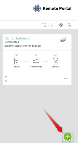5_How to configure Remote Portal to access your Bosch camera through Video Security App.png