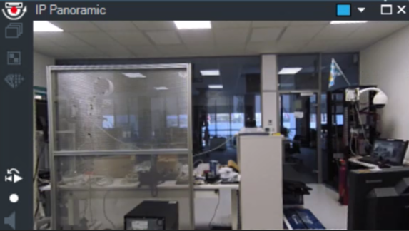 8_How to switch the viewing mode of panoramic camera in Operator Client.png