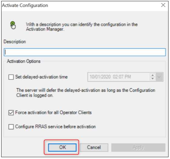6_How to add camera in VRM and display images in Operator Client (BVMS 10).png