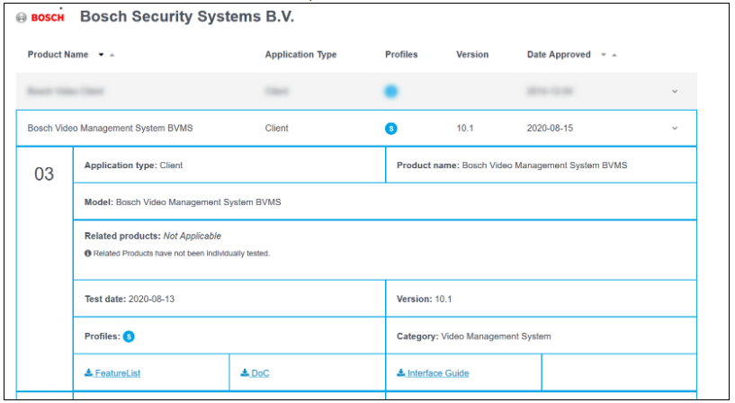 2_How to add ONVIF camera in Bosch Video Management System (BVMS).png