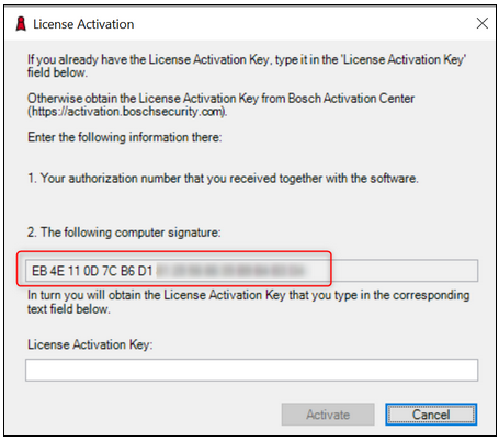 5_How to license BVMS viewer.png