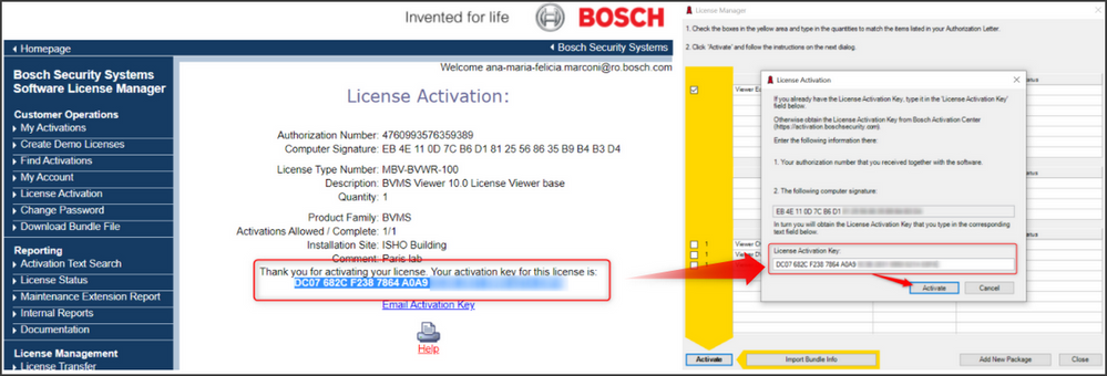 6_How to license BVMS viewer.png