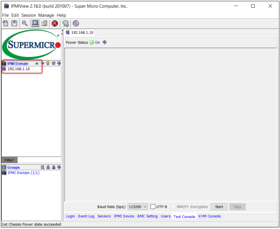 5_How to remotely view and collect the system's event log through IPMI (Intelligent Platform Management Interface).png
