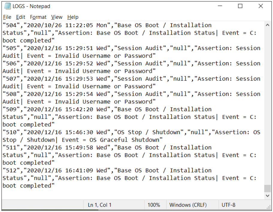 10_How to remotely view and collect the system's event log through IPMI (Intelligent Platform Management Interface).png