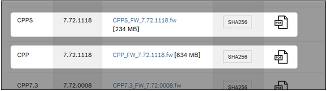 Where you can find the intermediate firmware version when upgrading CPP4 cameras.png