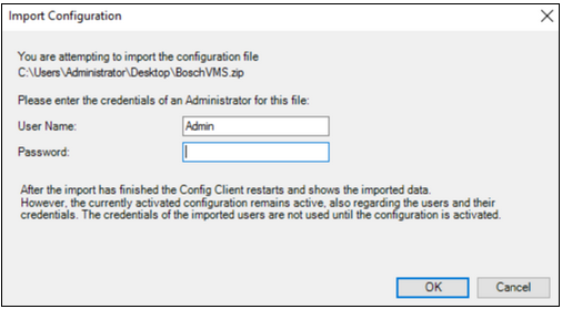 4_Server of configuration database is already in the server list. Remove either the server that is twice.png