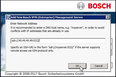 5-How to configure the SSH functionality in BVMS.png