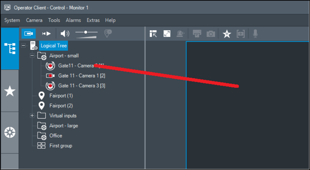 1_How to use Operator CLient BVMS 10.0.1.png