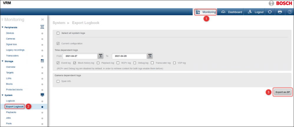 2_How to collect VRM logs with VRM (v3.82- v3.83).png