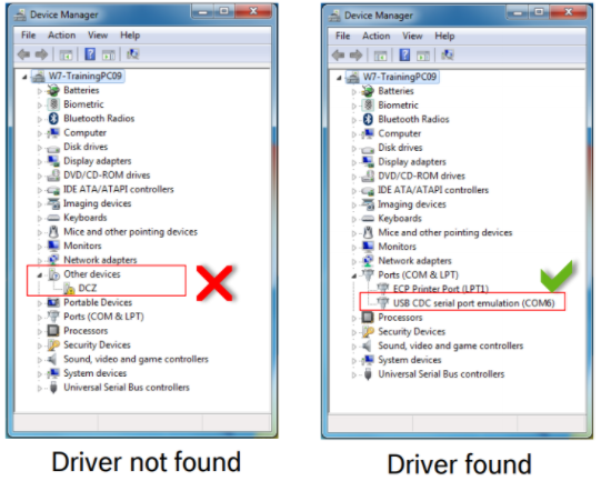 4_How to successfully integrate the Bosch USB Keyboard KBD Universal XF with Bosch Video Client (BVC).png