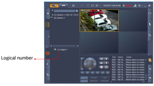 14_How to successfully integrate the Bosch USB Keyboard KBD Universal XF with Bosch Video Client (BVC).png