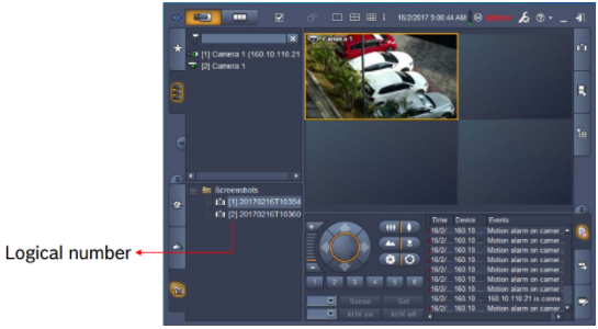 17_How to successfully integrate the Bosch USB Keyboard KBD Universal XF with Bosch Video Client (BVC).png