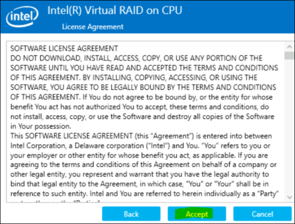 4 How to enable the Intel Utility for SSD monitoring on DIVAR IP all-in-one 7000.png