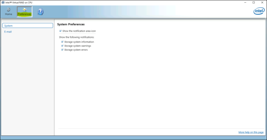 9 How to enable the Intel Utility for SSD monitoring on DIVAR IP all-in-one 7000.png