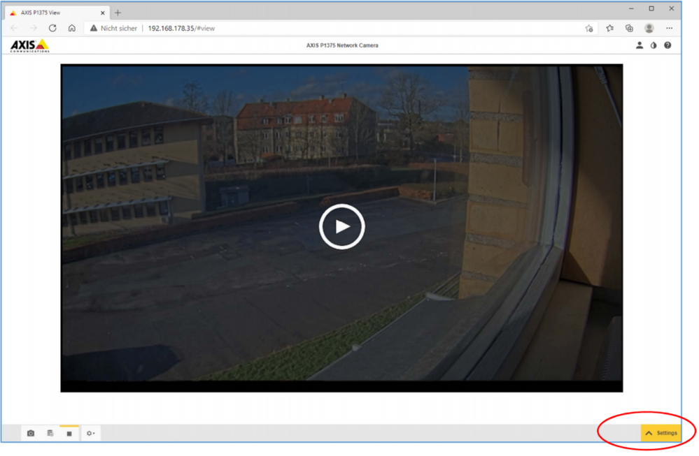 2 How to add 3rd party camera to Cloud-based Services (CBS) Alarm Management - Bosch.png