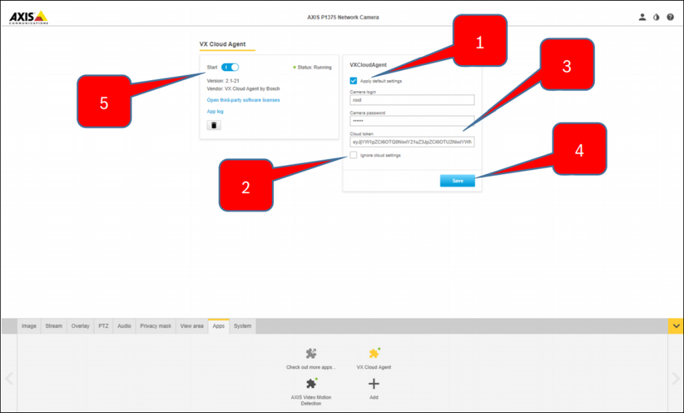 7 How to add 3rd party camera to Cloud-based Services (CBS) Alarm Management - Bosch.png