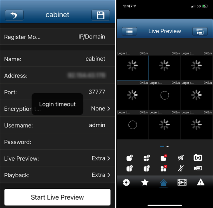 iOS and Divar MObile Viewer.png