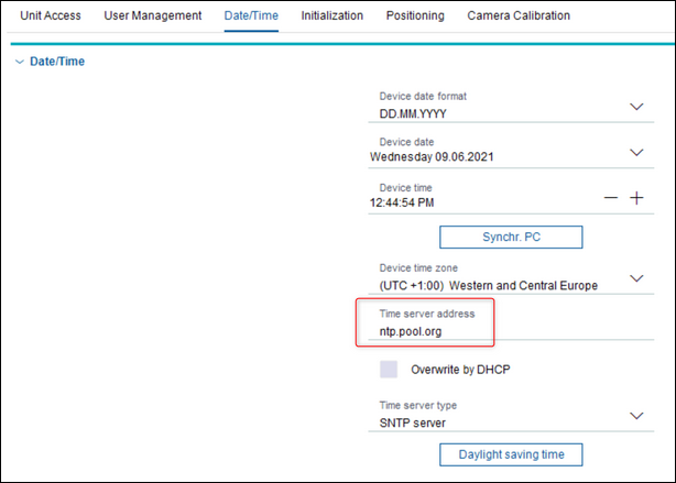 2 How to connect a Bosch INTEOX camera to S&ST using Configuration Manager.png