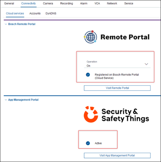 11 How to connect a Bosch INTEOX camera to S&ST using Configuration Manager.png