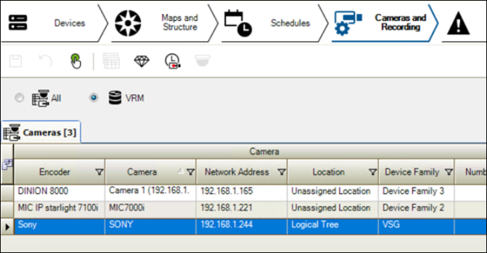 10 How to add an ONVIF camera to BVMS 10.1 through VSG.png