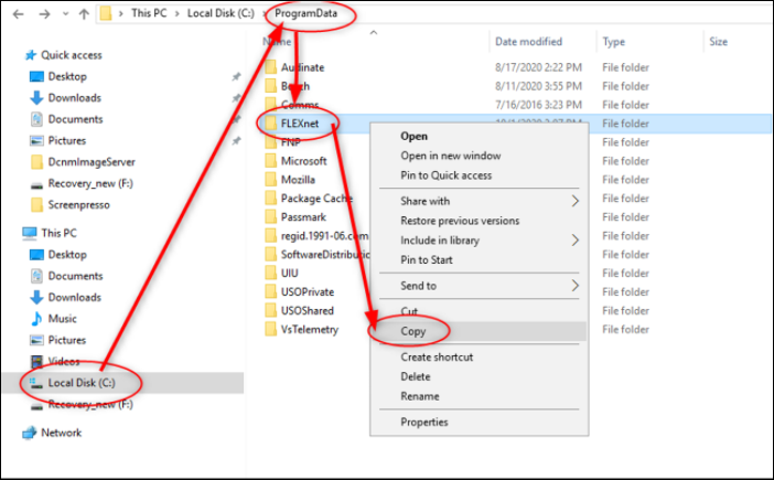 28 How to Back-up and Restore the DICENTIS Server System (wired).png