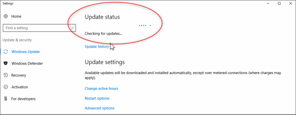 8 How to automatically update Windows Server 2016 for DICENTIS (online - with internet connection).png