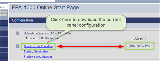 1 How to export and save the FPA-1000 fire panel program for use in a different FPA-1000.png