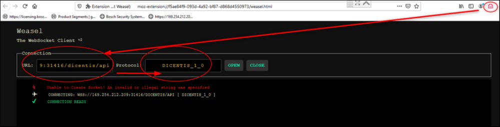 4 WebSocket test for DICENTIS wired refering to Conference Protocol and custome made platforms (Synoptic Webview).png