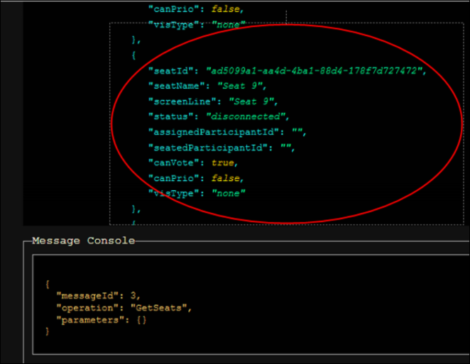 7 WebSocket test for DICENTIS wired refering to Conference Protocol and custome made platforms (Synoptic Webview).png