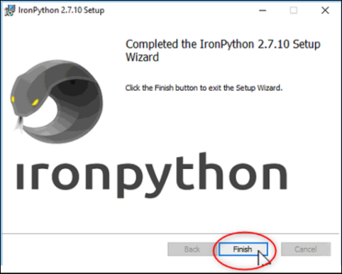 9 How to install DetectDevices on DICENTIS Server and Iron Pyton script for detecting connection problems.png