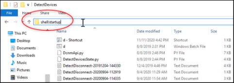 14 How to install DetectDevices on DICENTIS Server and Iron Pyton script for detecting connection problems.png