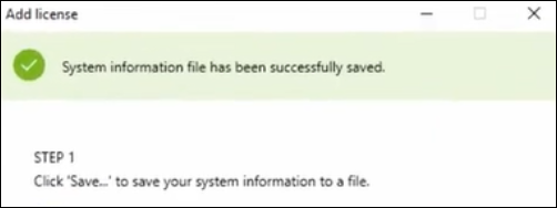 6 How to activate a new BVMS 11.0 license.png