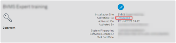 16 How to activate a new BVMS 11.0 license.png