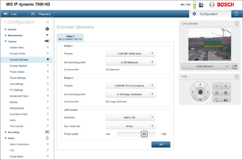 11 How to configure MIC IP 7000 HD with VIDEOJET decoder 3000 for integration with analog CCTV systems.png