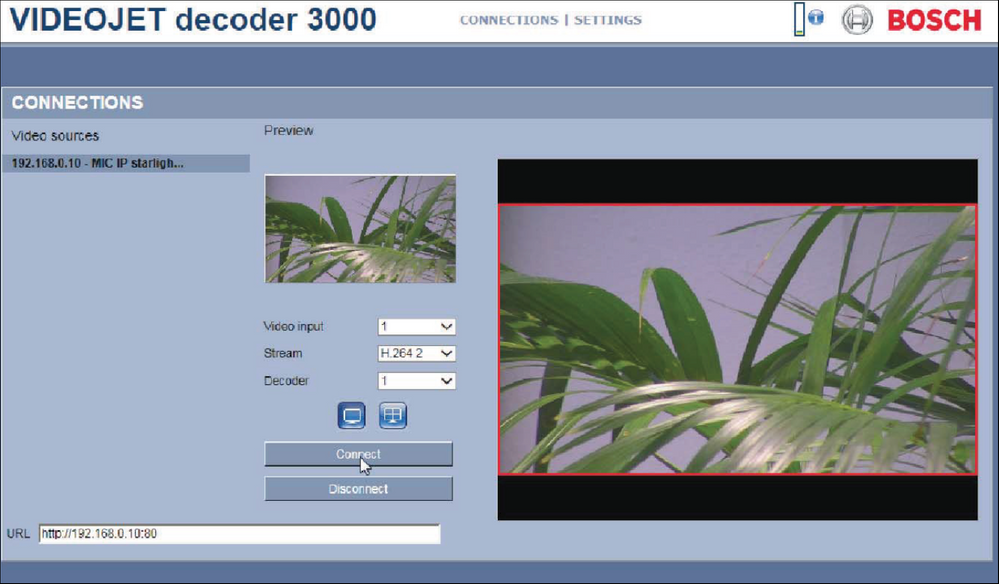 17 How to configure MIC IP 7000 HD with VIDEOJET decoder 3000 for integration with analog CCTV systems.png