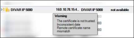1 How to update Certificate on IP Camera's & VRM Servers.png