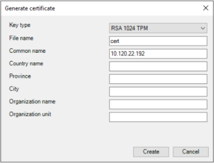 7 How to update Certificate on IP Camera's & VRM Servers.png