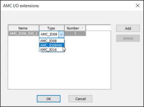4 How to add a reader extension board to Access Management System (AMS).png