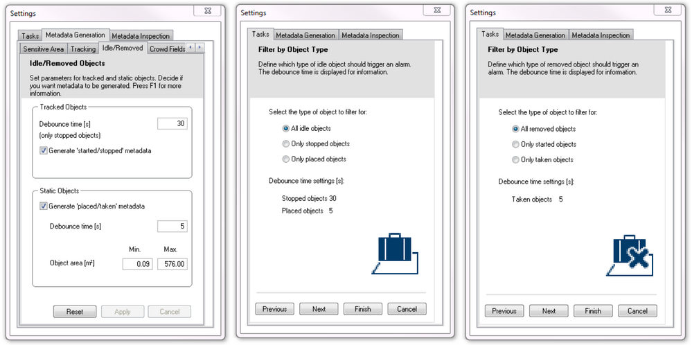 6 How to configure idle  removed object detection.png