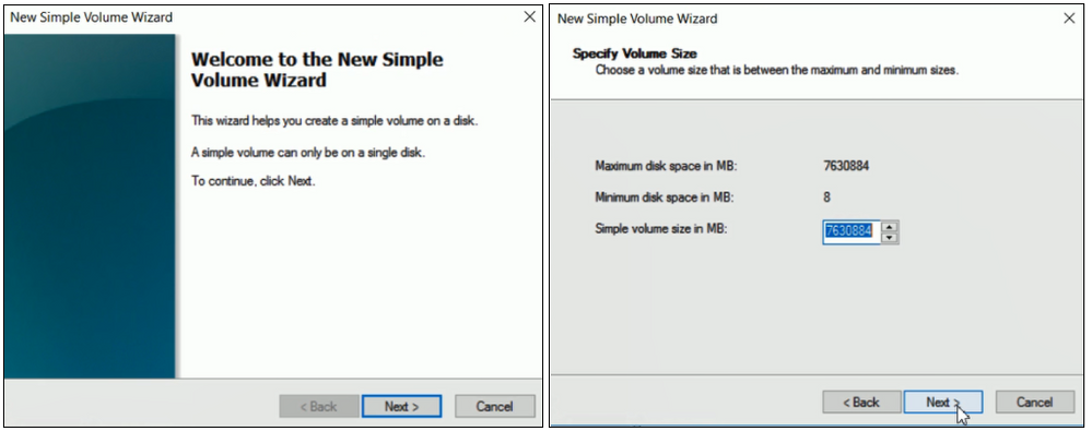 3 How to create iSCSI Virtual DiskLUNs after replacing an HDD on a DIVAR IP 5000 AIO.png