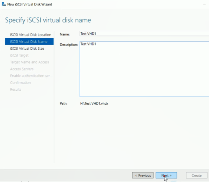 14  How to create iSCSI Virtual DiskLUNs after replacing an HDD on a DIVAR IP 5000 AIO.png
