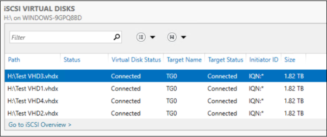 19  How to create iSCSI Virtual DiskLUNs after replacing an HDD on a DIVAR IP 5000 AIO.png